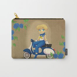 Retro Sailor Uranus Carry-All Pouch