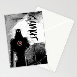 Gamut Stationery Cards