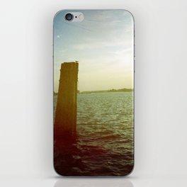 océano 2 iPhone Skin