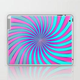 Spiral Vortex G232 Laptop & iPad Skin