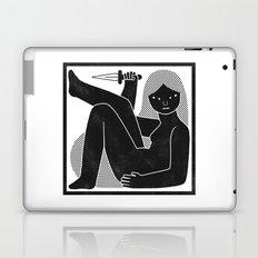 Trapped Laptop & iPad Skin
