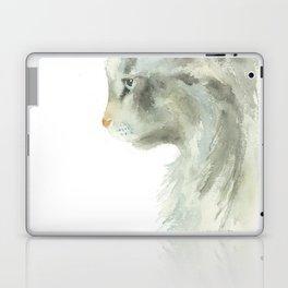 lynx point siamese cat Laptop & iPad Skin