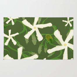 Jasmines & Junebugs Rug