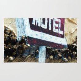 Midway Motel Rug