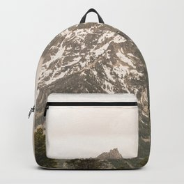 Grand Teton National Park Adventure - Wanderlust Mountains Backpack
