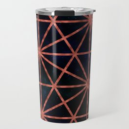 Steampunk Window on the Cosmo Travel Mug