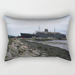 Duke of Lancaster Rectangular Pillow