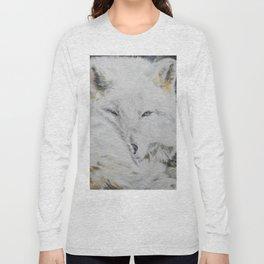 Eye of the Wild by Teresa Thompson Long Sleeve T-shirt