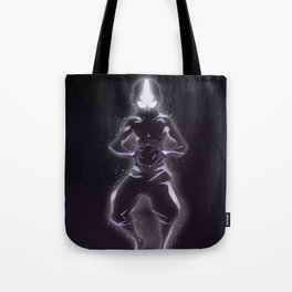 Master of all Four Elements Tote Bag