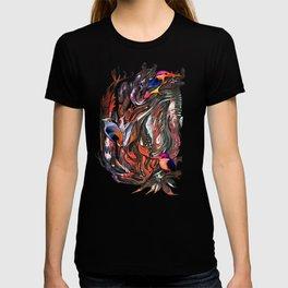 Summer Night T-shirt