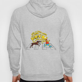 Bart, bart, bart! Hoody