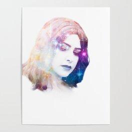 Deity I Poster