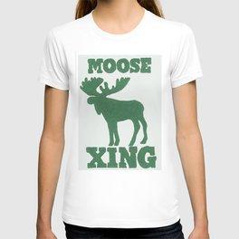 Moose Xing T-shirt