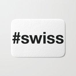 SWISS Bath Mat