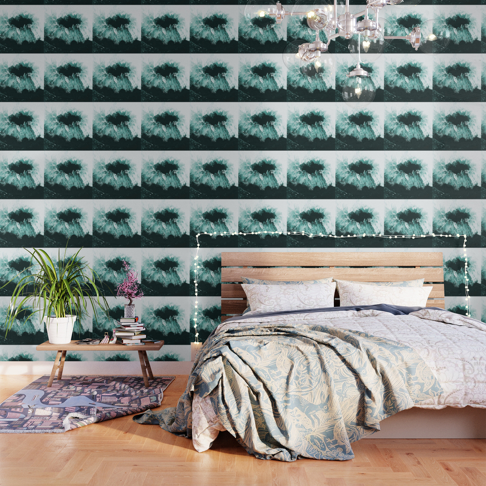 Crystal Bed Wallpaper by Sexyeyes69 WPP8964787