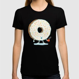 The Sleepy Donut T-shirt
