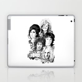 The 27 Club Laptop & iPad Skin