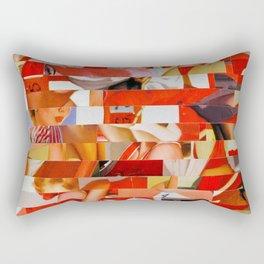 Sanrio Mustang Ranch (Provenance Series) Rectangular Pillow