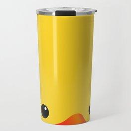 Rubber Ducky Travel Mug