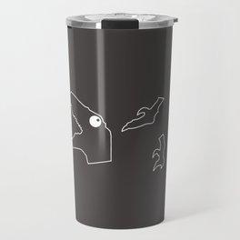 Dinosaur Disassembly - 2 Travel Mug