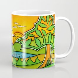 Transition Coffee Mug