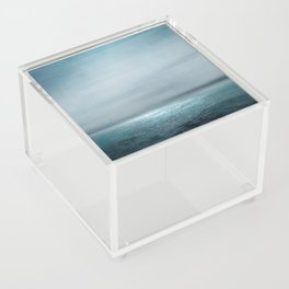 Sea Under Moonlight Acrylic Box