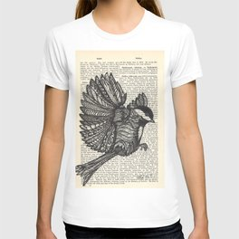 Wing It T-shirt