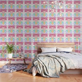 Pastel Sugarcube Wallpaper