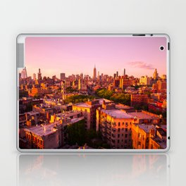New York, I Love You (West Village Edition) Laptop & iPad Skin