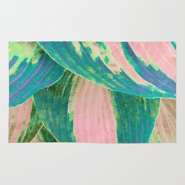 Hosta Multicolor Rug