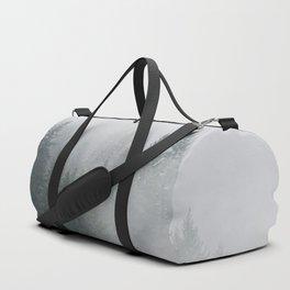 Long Days Ahead - Nature Photography Duffle Bag