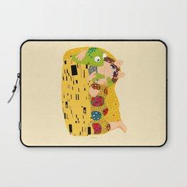 Klimt muppets Laptop Sleeve