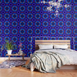 Kaleidoscope 2 Wallpaper