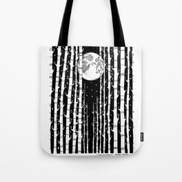 MoonLight Dream Tote Bag