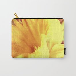 Daffodils In Spring Carry-All Pouch