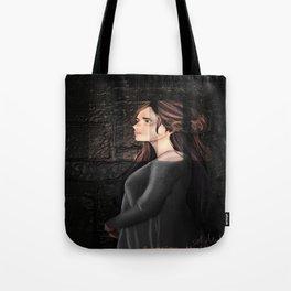 Kaltain Rompier Tote Bag