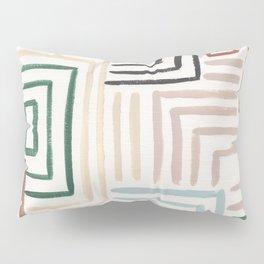 Maize Pillow Sham
