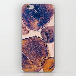 Descendant iPhone Skin
