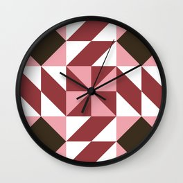 Dance Studio Wall Clock