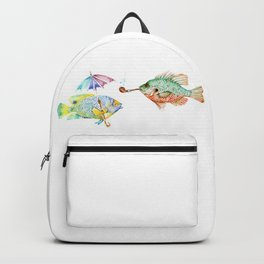 Fishes Backpack