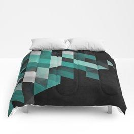 dryma mynt Comforters