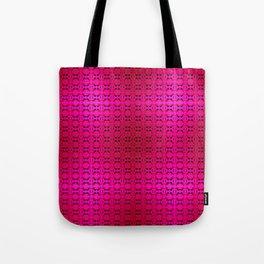 Flex pattern 4 Tote Bag