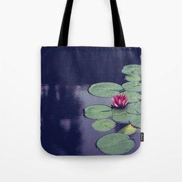 She Walks in Beauty Tote Bag