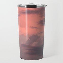 Colour from Heaven Travel Mug