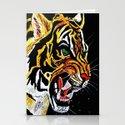 Tiger by saundramyles