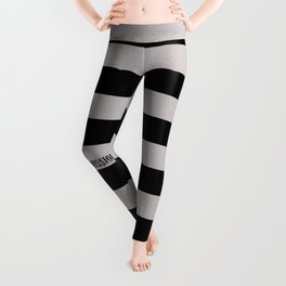 On A Mission Leggings