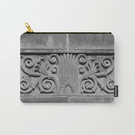 Scrollin' at Elliott Hall Carry-All Pouch