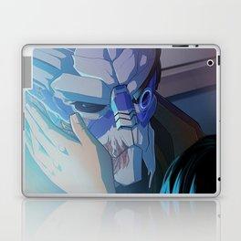 i just want something to go right Laptop & iPad Skin