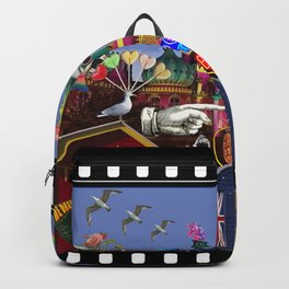 Fabulous Brighton Backpack