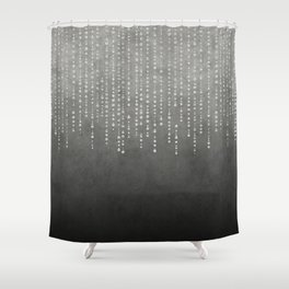 Rhinestone Shower Curtains